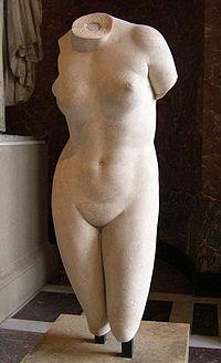 200px-Afrodita-Cnidos-tors-Louvre