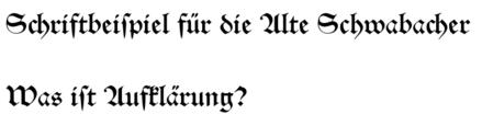 3Schwabacher