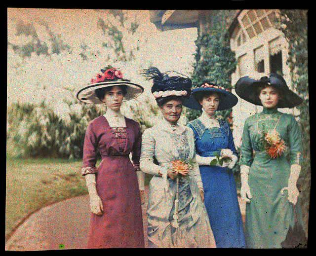 autochrome_Gullick_1909